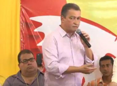 Rui diz que seria eleito caso eleições fossem antecipadas: 'Confio que ganharia de novo'