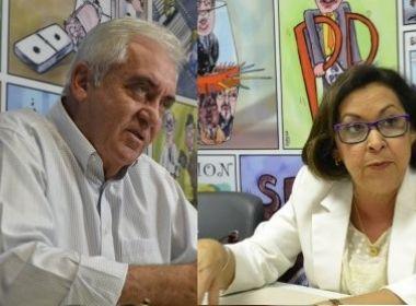 Possibilidade de votação da reforma política divide opiniões de senadores baianos