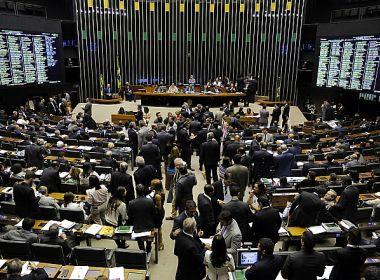 Plenário da Câmara rejeita o 'distritão' como sistema para eleições; placar foi 230 a 205