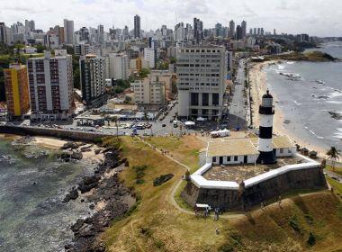 Salvador passa a contar com 163 bairros após sanção de projeto; lista inclui ilhas