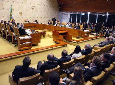 Maioria dos ministros do STF vota por enviar segunda denúncia contra Temer à Câmara