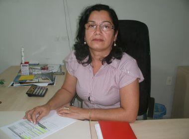 Operação Inflet: PF mira esquema liderado por ex-prefeita de Apuarema e filho