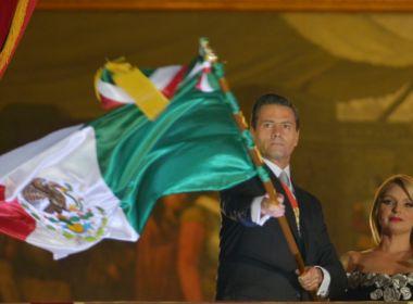 Após terremoto, presidente do México anuncia três fases para reconstrução