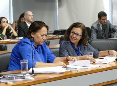 Fundeb: Senado realiza debate em Salvador; PEC quer tornar fundo constitucional
