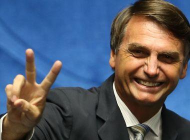 PEN deve apresentar Bolsonaro como candidato à Presidência; filiação não é oficial