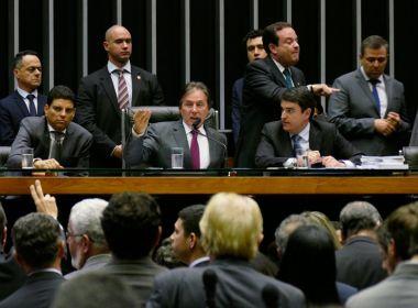 Senado pode antecipar proibição de coligações para pleito do próximo ano