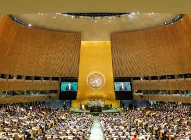 Na ONU, ministro norte-coreano diz que ofensas tornam ataque aos EUA 'inevitável'