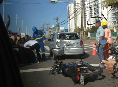 Rui institui Comitê de Prevenção aos Acidentes de Trânsito coordenado pela Sesab