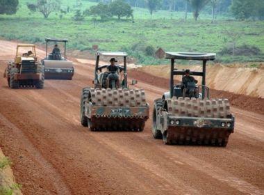 Coronel do Exército é condenado por desvio de dinheiro de público em obra de rodovia