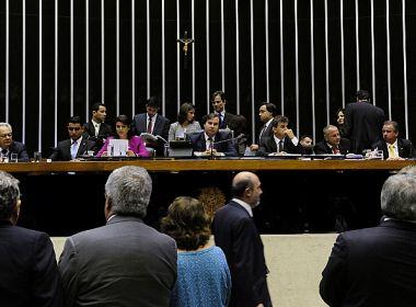 Câmara dos Deputados faz leitura de segunda denúncia da PGR contra Temer