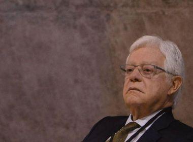 Câmara aprova medida provisória que garante foro privilegiado a Moreira Franco