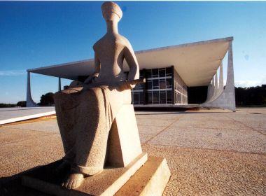 Supremo deve julgar aplicação da Ficha Limpa para casos anteriores à aprovação da lei