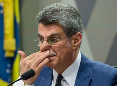 Filhos e enteados do senador Romero Jucá são alvos de operação da PF
