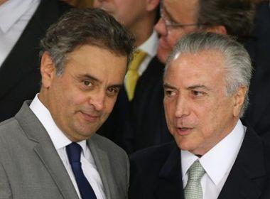 Com 75% de rejeição, PSDB e PMDB são partidos mais desprezados pelos brasileiros