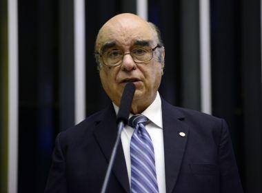 Deputado aliado de Aécio e pró-Temer será relator de nova denúncia contra presidente