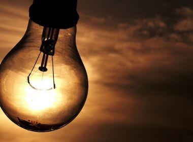 Tarifa extra nas contas de energia ficará mais cara em outubro por causa da estiagem