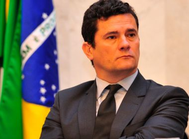SERGIO MORO PLANEJA DEIXAR CONDUÇÃO DA LAVA JATO APÓS PROCESSO CONTRA LULA