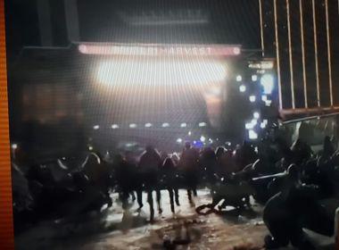 Vegas: Sobe para 50 número de mortos em festival; atirador é identificado
