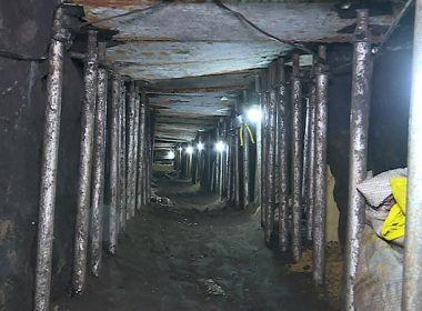 São Paulo: Polícia acha túnel que levava a cofre de banco; plano era roubar R$ 1 bi