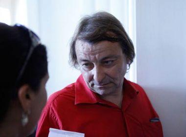 Cesare Battisti é detido pela Polícia Federal tentando fugir para a Bolívia