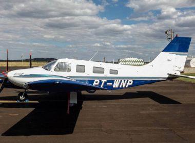 Geddel vendeu avião por R$ 700 mil à J&F em 2012