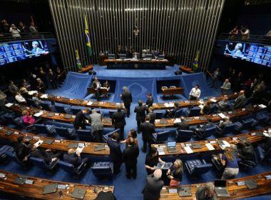 Senado aprova regras de fundo de R$ 1,7 bilhão para campanhas eleitorais