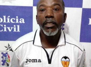 Homem que coordenava grupos de assalto a ônibus em Salvador é preso