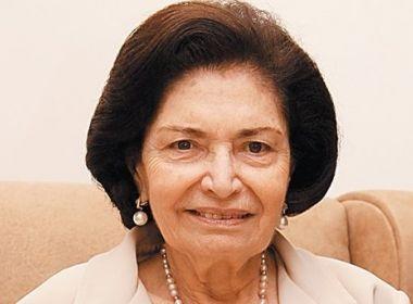 Políticos lamentam e manifestam solidariedade pela morte de Arlette Magalhães