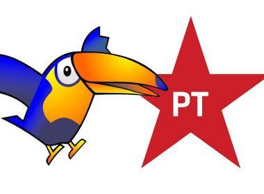 Eleitores não veem diferença entre PT e PSDB; maioria não votaria em nenhum dos partidos