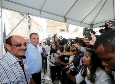 Fernando Gomes e a sina camaleônica de prefeitos baianos