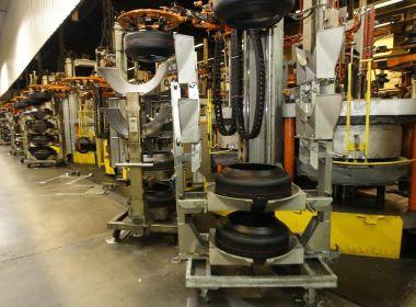 Produção industrial na Bahia cresce 4,9% e ocupa segundo lugar no ranking nacional