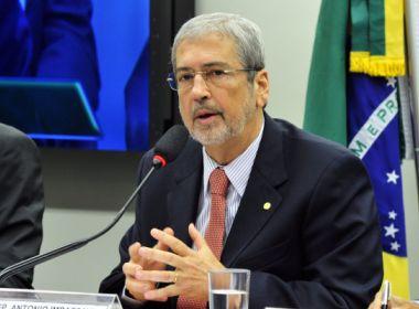 Imbassahy não deu mais 'nenhuma indicação' de que vai para o PTB, afirma Benito