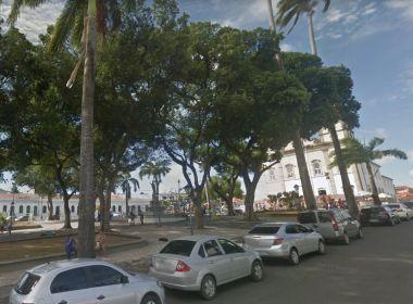 Prefeitura tenta empréstimo para obras na orla, na Colina Sagrada e do Museu da Música