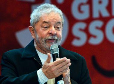 Defesa de Lula afirma que procuradores da Lava Jato erraram na avaliação dos recibos