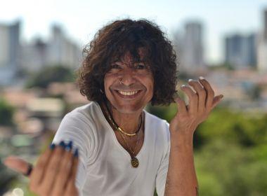 Luiz Caldas critica postura de Netinho ao 'decretar' fim do Axé: 'É fazer e ir trabalhar'