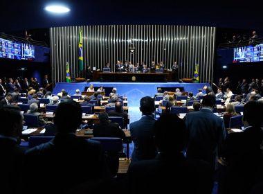 Projeto que prevê modificações na Lei Maria da Penha é aprovado no Senado
