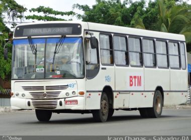 Integração deve retirar ônibus metropolitanos da orla de Salvador