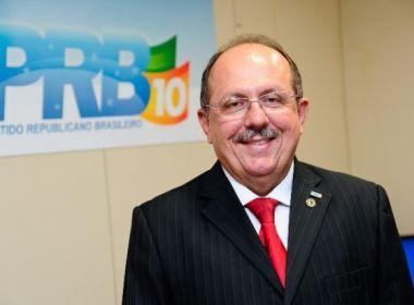 Deputado evangélico envia à AL-BA projeto que cria dia para comemorar Reforma Protestante