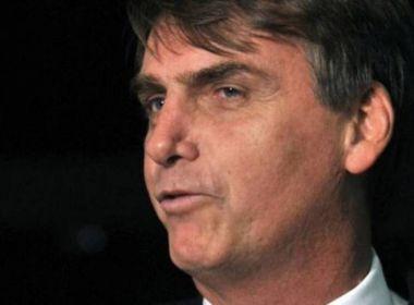 Bolsonaro cancela palestra nos EUA por suposta ligação de organizador à CUT