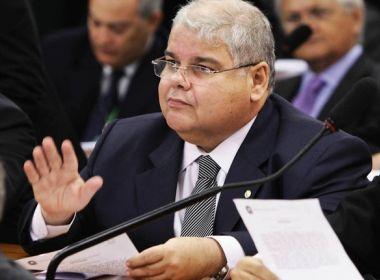 Com digitais em dinheiro, secretário parlamentar de Lúcio também é alvo da PF