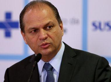 mpf-solicita-afastamento-de-ministro-da-saude