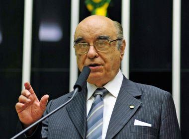 CCJ da Câmara analisa parecer de relator sobre segunda denúncia contra Temer