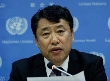 Guerra nuclear pode começar a qualquer momento, diz Coreia do Norte na ONU