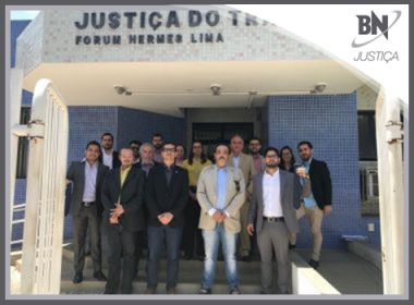 Destaque em Justiça: Após caso em Guanambi, Viana diz que OAB-BA não vai 'babar ovo'