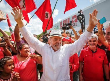 Parecer jurídico indica que Lula poderá se candidatar mesmo com condenação