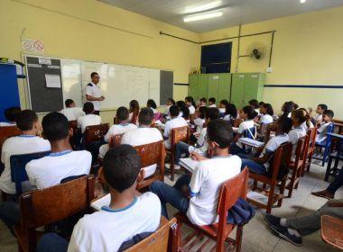 Contra déficit, MEC lança Política Nacional de de Formação de Professores