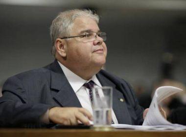 'Não vão achar nada', diz Lúcio após ser alvo de operação da Polícia Federal