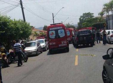 Tiroteio em escola em Goiânia deixa dois mortos e ao menos cinco feridos