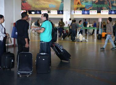 Ministério abre processo contra empresas aéreas por aumento nos preços de passagens
