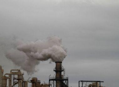 Emissão de gases do efeito estufa cresce no Brasil; valor é o maior dos últimos 13 anos